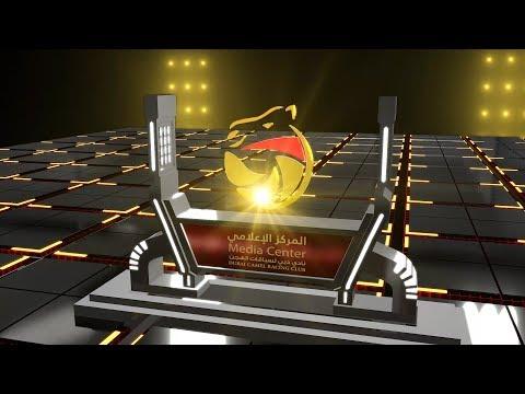 مهرجان ختامي المرموم - حول وزمول 11-4-2018 م- #فديو تتويج الفائزين بالرموز