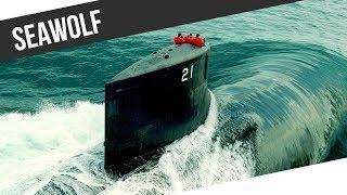 «Морские волки» США, которых боятся русские