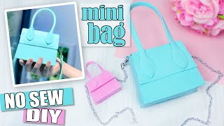 💕FANTASTIC & TRENDY DIY BAG STEP BY STEP // Sell Bags Online Make Your Own Business 💵