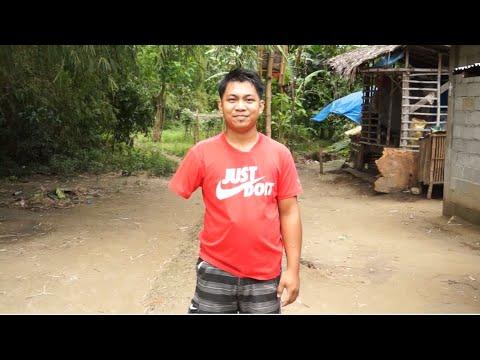 [DZRH]  KWENTO NG PAGBANGON HATID NG ECC: Michael Flores Story