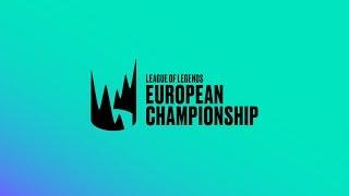 FNC vs. VIT - Playoffs Round 1 FULL DAY VOD | LEC Spring Split | Fnatic vs. Vitality (2019)