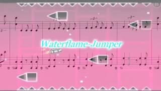 Waterflame-Jumper