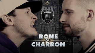 KOTD - Rap Battle - Rone vs Charron | #TB2