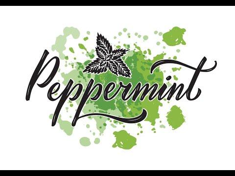 Mentha Citrata Peppermint Oil Ex Mentha Arvensis