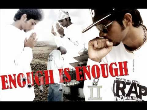 Enough is Enough 2 [Lord Above Lives]-Lyrical Genesis [Unconcealed 2012]