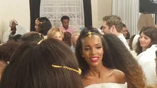 Eritrean Wedding Gayla In London | Okbay Mesfin