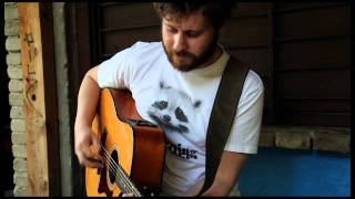#296 Dan Mangan - Post-War Blues