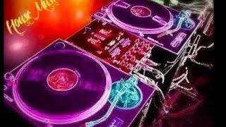 House Music MORENA Vs Sahara DJ Remix