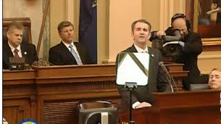 Part 2 of Gov Northam Address to General Assembly
