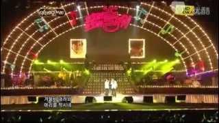 이선희 Lee Sun Hee - Duo for a beautiful song