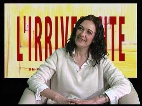 L' IRRIVERENTE : MONICA CECCHIN