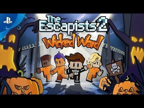 Trailer de The Escapists 2