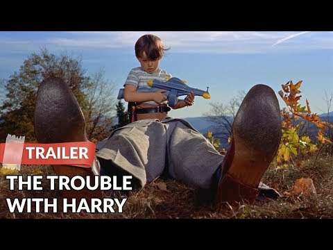 The Trouble with Harry Movie Trailer
