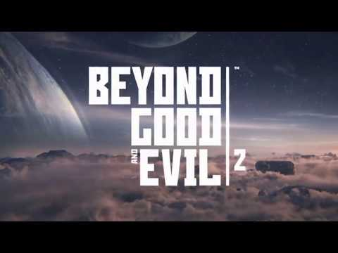 Soundtrack Beyond Good and Evil 2 (Theme Song - Epic Music) - Musique Beyond Good and Evil 2