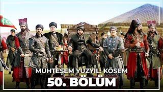 Великолепный век: Кесем, 20 серия (50 серия) на турецком