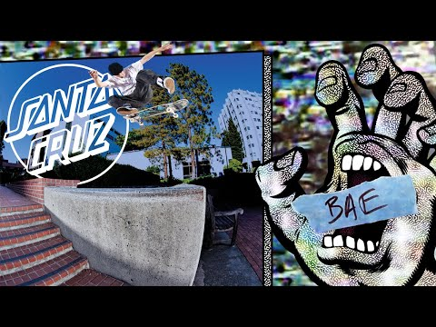 "Image for video Santa Cruz's ""Bae"" Video"