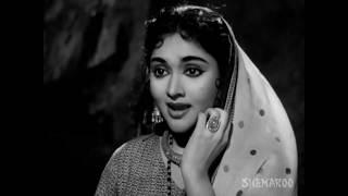 Yeh Dil Aur Unki Nigahon Ke Saye |Prem Parbat | Lata