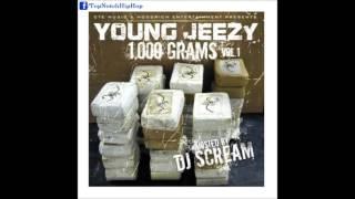 Young Jeezy - Choppa N Da Paint [1000 Grams]