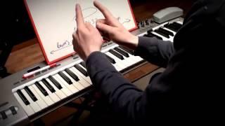 55 Уроки пианино фортепиано для начинающих  Лучшие уроки пианино  Piano