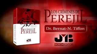 Los Crímenes de Perejil (official extended version) - Dr. Bernat-N. Tiffon