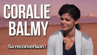 Coralie Balmy : des JO au CEST Med !