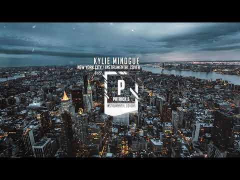 Kylie Minogue - New York City ( Instrumental )