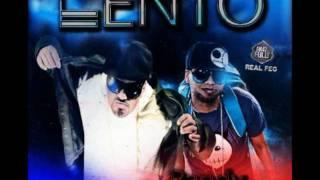 Lento - Great Kilo feat. Randy Nota Loca (Video)