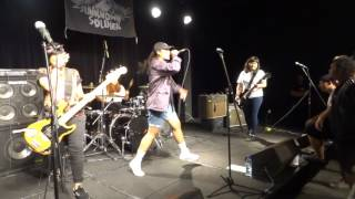 RADIGALS (2) 20161112 Singapore female hardcore
