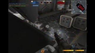 2142 Shotgun Frenzy (Fire Head)