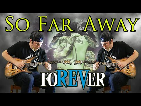 So Far Away Full cover