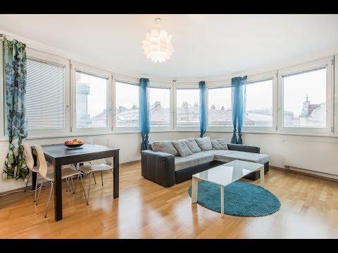 Pronájem bytu 2+kk 66 m2 Karla Engliše, Praha Smíchov