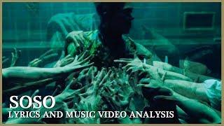WINNER SOSO Meaning Explained: Lyrics and MV   - YouTube