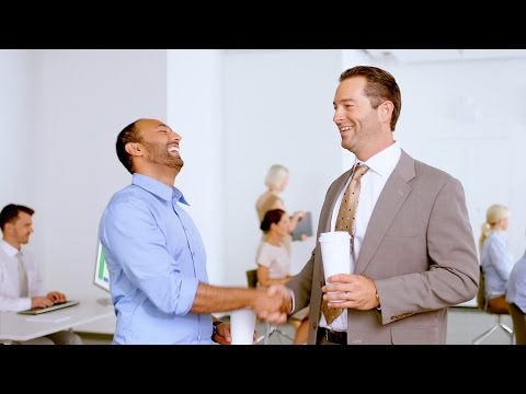 Nordnet Commercial (2014 - 2015) (Television Commercial)