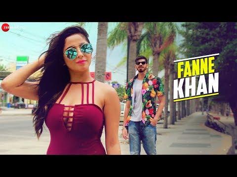 Fanne Khan - Music Video |