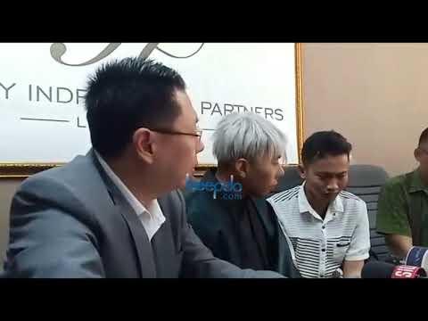 Hot News: Suasana Penuh Haru Pertemuan Roy Kiyoshi dan Pengelola Akun Hikmah Kehidupan