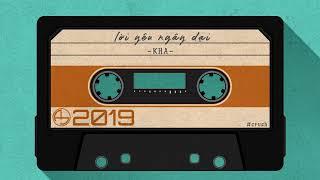 [Lyrics] Lời Yêu Ngây Dại - Kha   edited by Crush