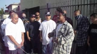 """Young Snoop Feat. Oogie G """"Born N Raised"""" Dir. Hecc Loc"""