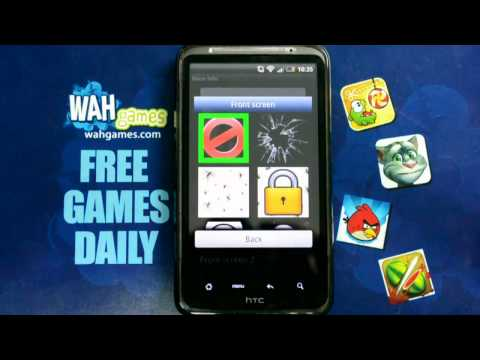 Video of Party cooler Free lwp