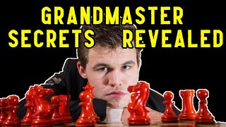 Chess Masterclass: How GMs find the Best Moves? Best Tips & Ideas to Improve your Game, Play Better
