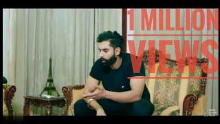 Sohneya|| parmish Verma new Punjabi song DJPunjab top 20 song 2018
