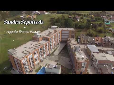 Apartamentos, Venta, La Calera - $280.000.000