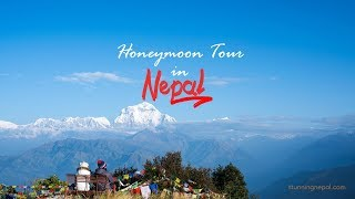 Honeymoon Tour In Nepal | Top 5 Honeymoon Places In Nepal 2020 | Stunning Nepal