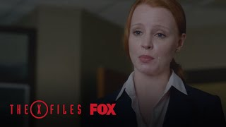 "THE X-FILES | Getting A Taste from ""Babylon"""