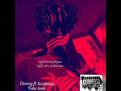 CLEMZY FT SCOTTMAN - FAKE LOVER (OFFICIAL AUDIO)