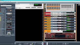 Retro/Synthwave Bass Tutorial in Serum - Самые лучшие видео