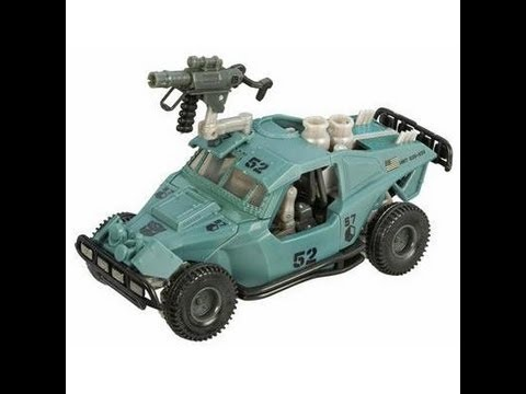 Deluxe Landmine - Transformers 2007