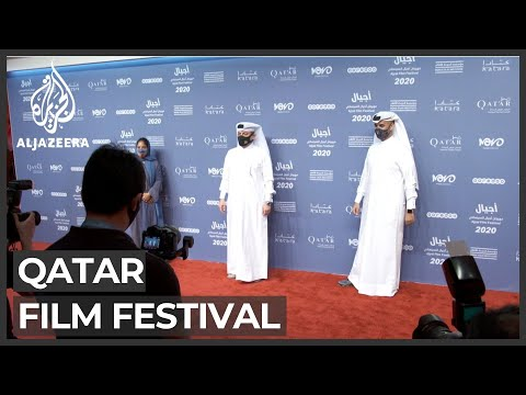 , title : '2020 Ajyal Film Festival kicks off its first hybrid edition'