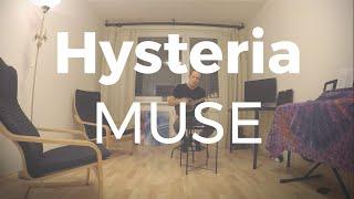 Hysteria  Muse   Ukulele Cover