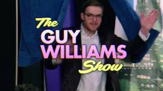 The Guy Williams Show with Angela Bloomfield