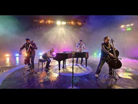The Piano Guys Em Uma Tomada Sem Cortes!